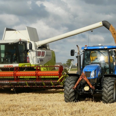 ​Calling all Agricultural Machinery Specialists