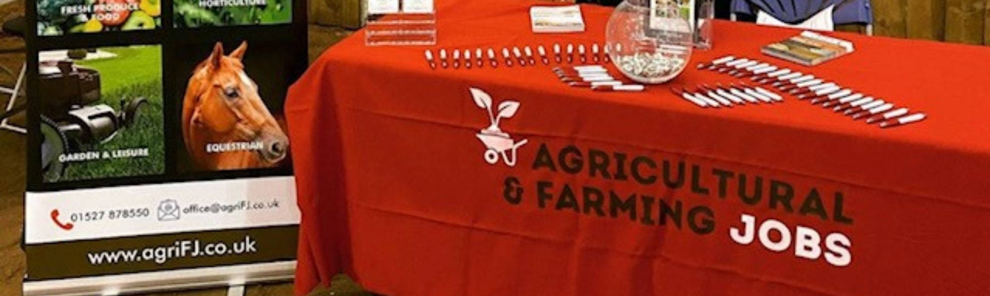 Agri FJ Trusted Partners